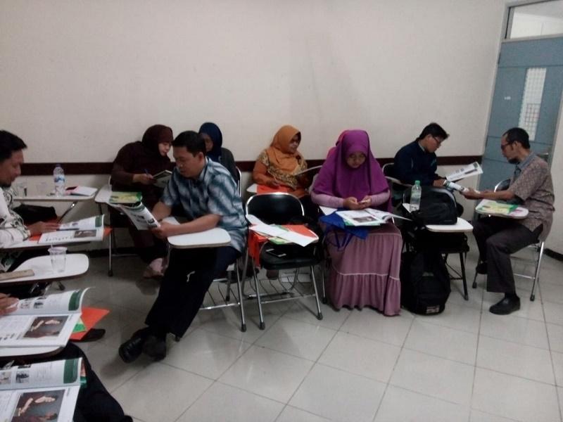 Pengalaman Kursus Bahasa Inggris Bandung
